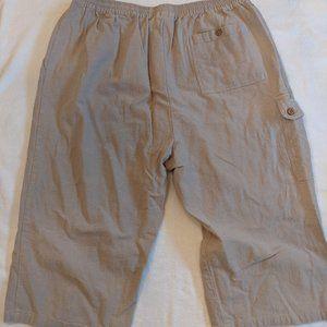 Men's Extra-Long Beach Shorts